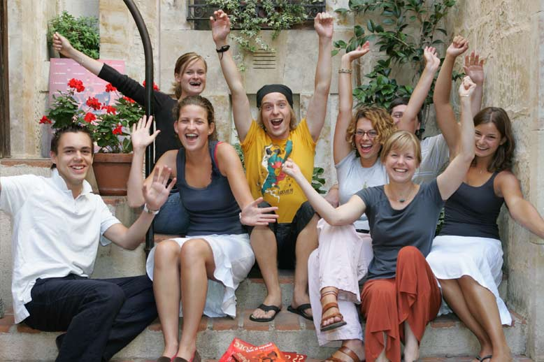 Study Spanish courses in Salamanca and discover a new you. Learn the Spanish language whilst being abroad