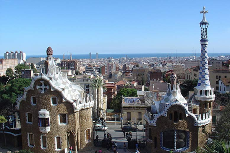 Explore many beautiful destinations when studying a Spanish language course abroad