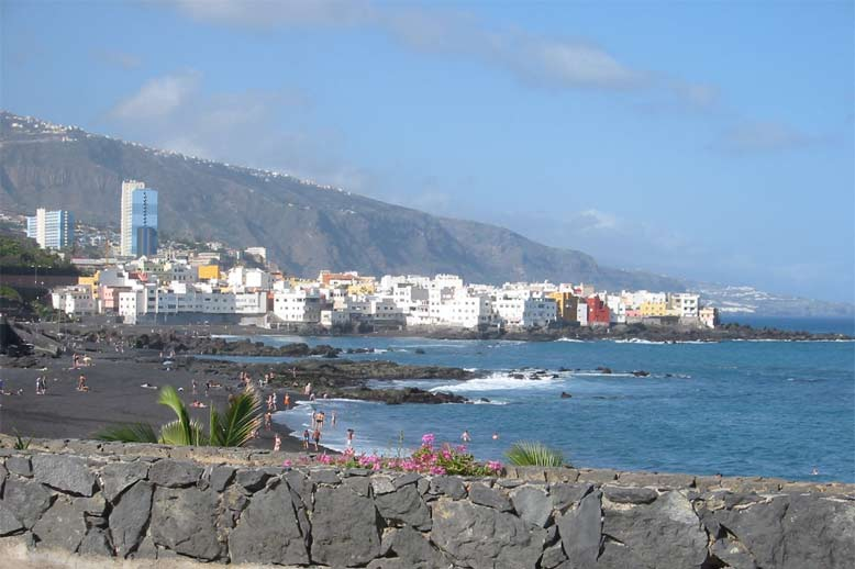 Explore the beautiful Island whilst studying Spanish courses in Tenerife
