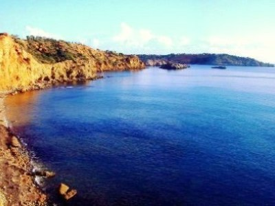 Study Spanish courses in Ibiza and enjoy some breathtaking views