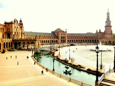 seville-sevilla-locations-spanish-language-abroad-Language-courses-abroad-locations